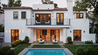 Luxury Real Estate: The Multi-Million Dollar Wellness Home