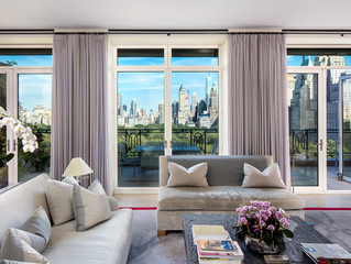 Sting's Penthouse Condo Sells for $50 Million