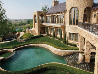 T. Boone Pickens 'Mesa Vista' Ranch One of the Most Expensive Properties for Sale in the World