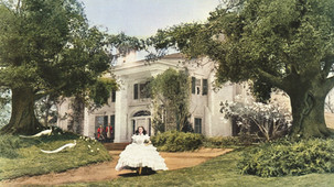 The Mansion That Inspired The Film Gone With The Wind Up For Auction