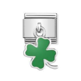 Nomination Gümüş sallantılı