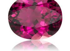 Renkli değerli taşlar