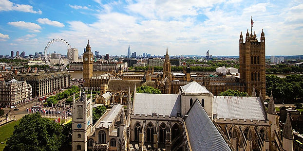 Westminster Abbey: Building History Virtual Tour