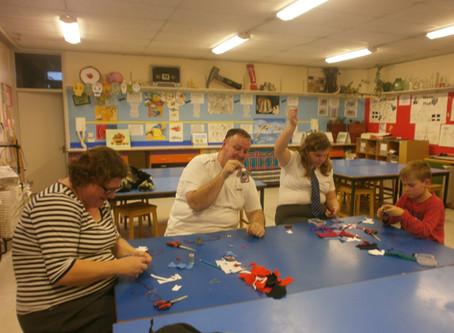 Family Learning Festival with Bridgemary Secondary School