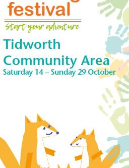 Building on success for Tidworth's second Family Learning Festival