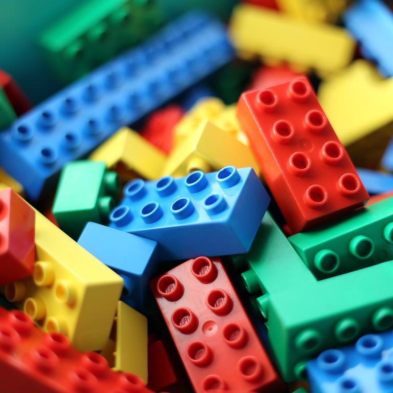 Kids Lego Robotics