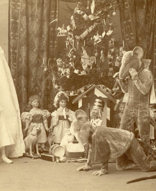 The Nutcracker's premiere in 1892