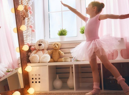 At-Home Ballet Training Guide