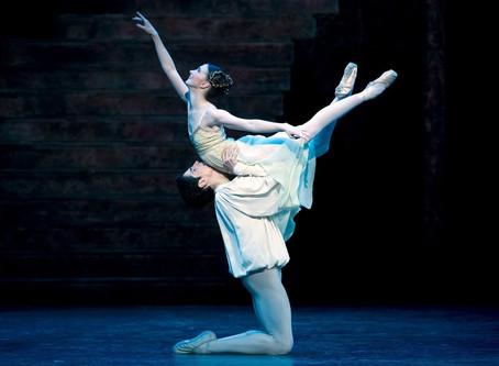 Repertoire Spotlight: Romeo & Juliet