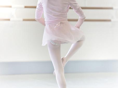 Technique Tips: Improve Your Pirouettes