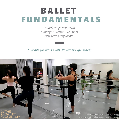 2021 Ballet Fundamentals (Not Jan) IG Ad
