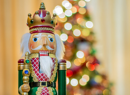 Repertoire Spotlight: The Nutcracker