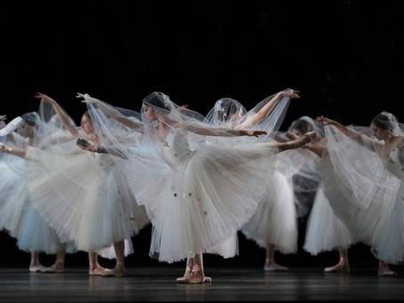 Repertoire Spotlight: Giselle