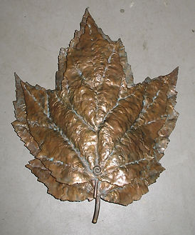 leaf sconce - maple 8-24-10 001_edited.j