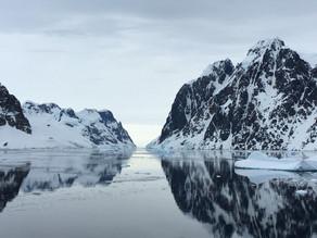 Antarctic Packing Tips