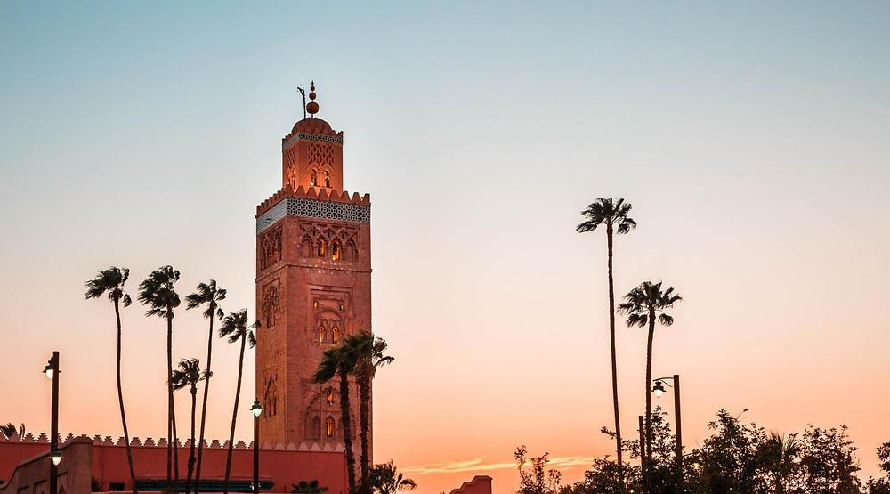 Nobu Hotel & Restaurant Marrakech new hotel opening 2021