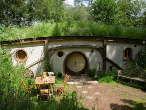 Quirky Accommodation