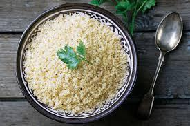 Fornio - the next Quinoa?