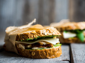 All About Sandwiches