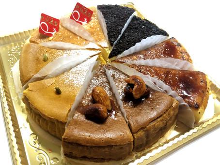 差し入れでケーキをいただきました~★