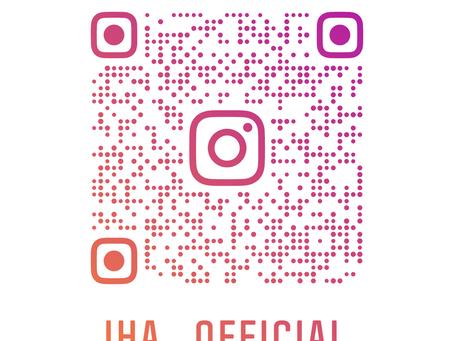 Instagramアカウント設立
