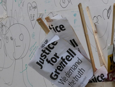 Grenfell Tower fire: Fire safety firm 'not involved' in renovation discussions, inquiry told