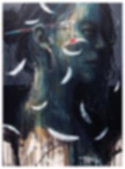 Lilith roman de Laurence Hesse