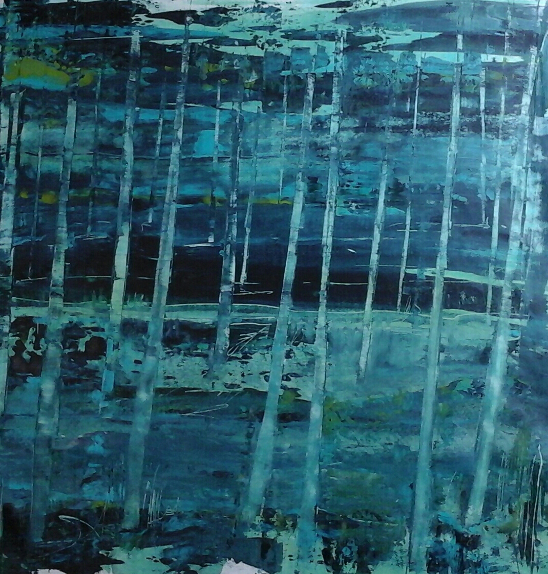 Blaue Stunde, 2017