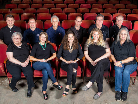 Protecting Our Theater: The Kansas Historical Society Awards $90,000 Grant to The Midland Theater