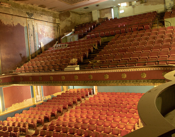 The Midland Theater