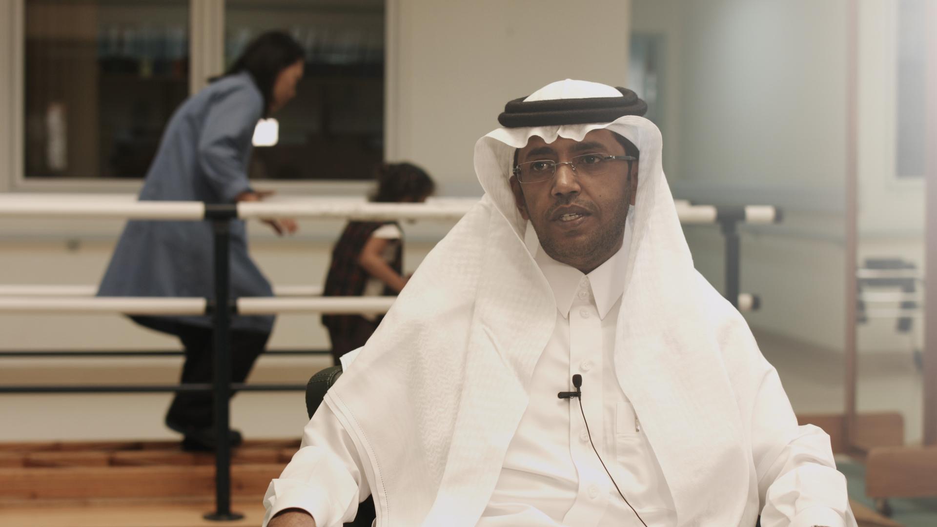 Mr. Abdulaziz Baghlaf
