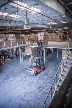 Salem Balhamer Factory