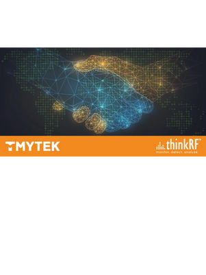 thinkRF and TMYTEK Join Forces To Develop Products For 5G And Advanced Millimeter Wave Applications