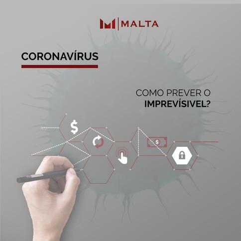 O coronavírus e a segurança jurídica contratual: como prever o imprevisível?
