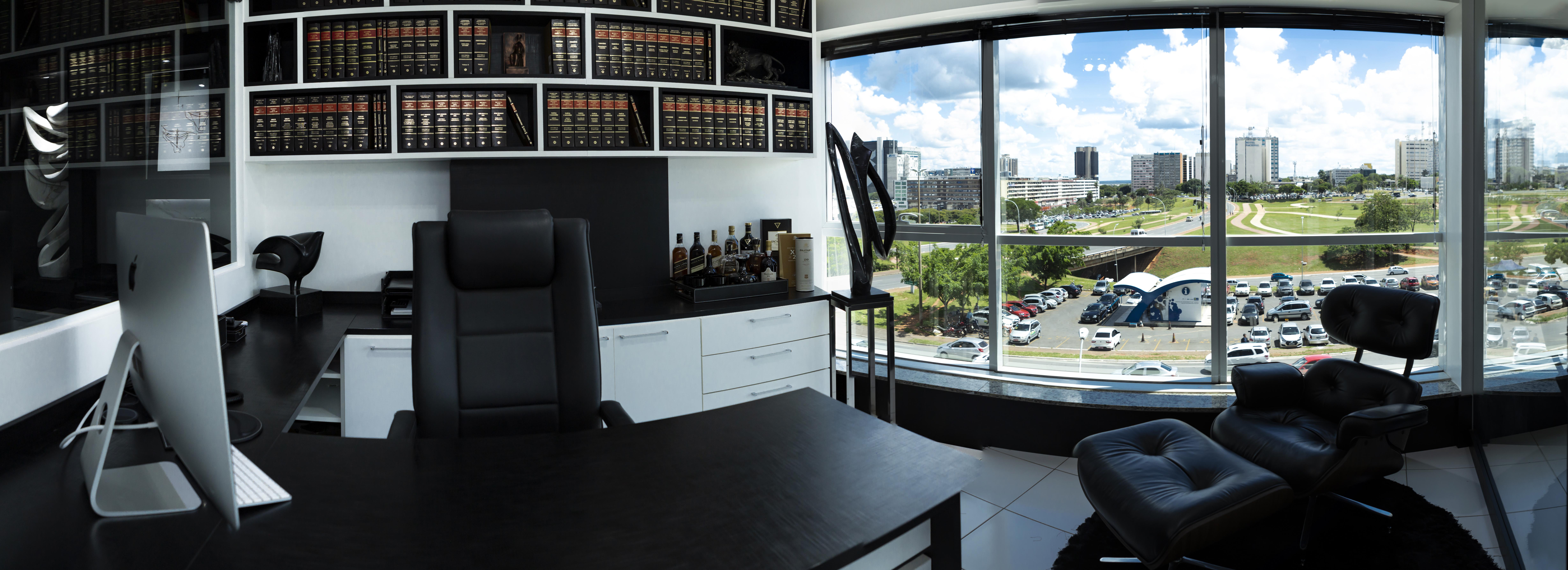 Sala Alberto Malta | Malta Advogados