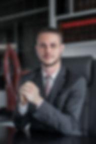 Caio Chaim, sócio do escritório Malta Advogados