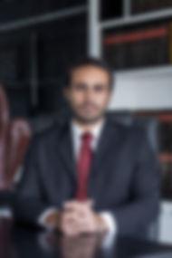 Lazarini de Almeida, sócio do escritório Malta Advogados