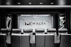 Sala de Reunião | Malta Advogados