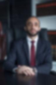 Rodrigo Valle, sócio-fundador do escritóro Malta Advogados
