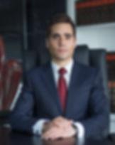 Alberto Malta, sócio-fundador do escritório Malta Advogado
