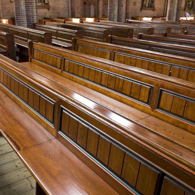 Ontmoetingsbijeenkomst kerkverlaters