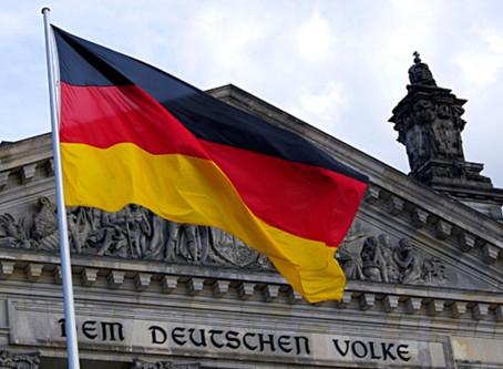 """Ogłaszamy nabór na szkolenie ,,Niemiecki w pracy i biznesie"""""""