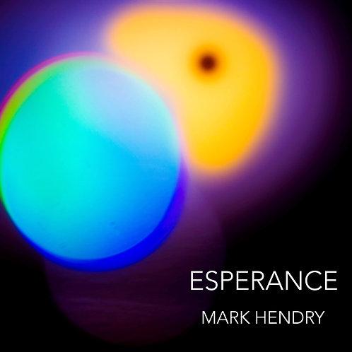 Esperance  CD