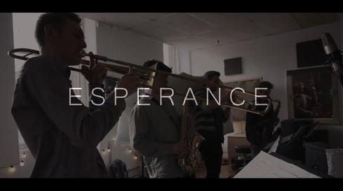 Esperance Trailer