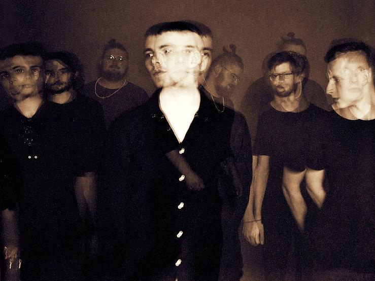 STRATA Band photo