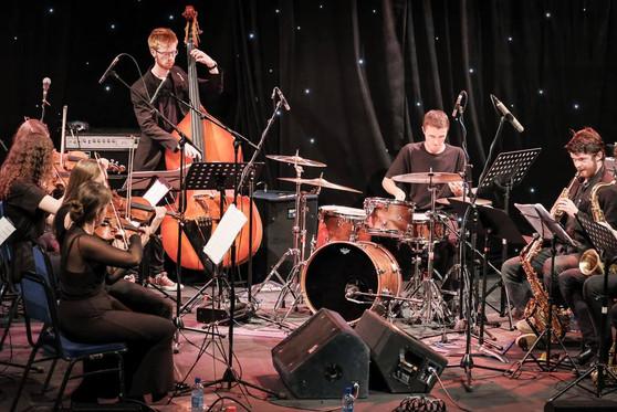 Edinburgh Jazz Festival '18