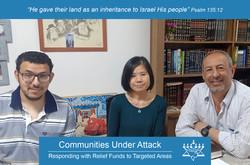Communities Under Attack