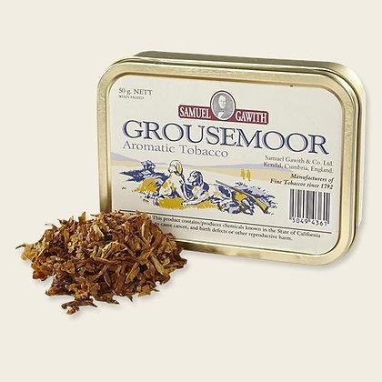 Samuel Gawith Grousemoor 50g tin