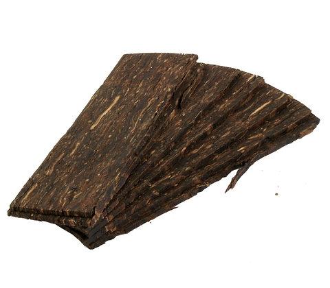 Old Dark Fired Flake
