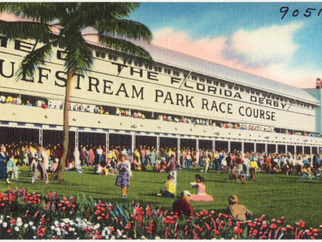 10 Fun Facts About The Florida Derby